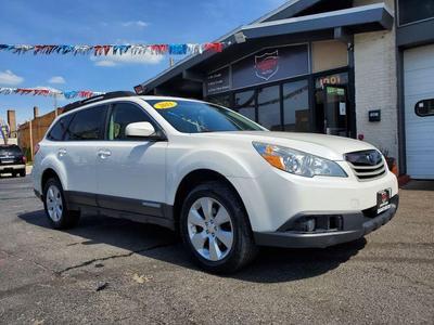 Subaru Outback 2011 for Sale in Michigan City, IN