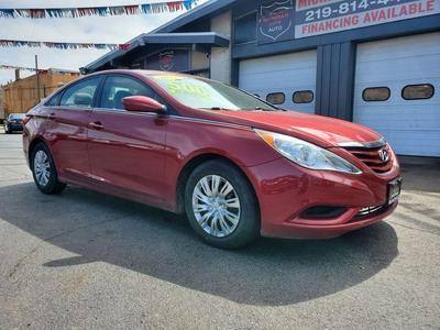 Hyundai Sonata 2012 for Sale in Michigan City, IN