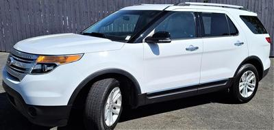 Ford Explorer 2013 for Sale in Cumming, GA