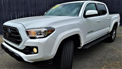 Toyota Tacoma 2018 for Sale in Cumming, GA