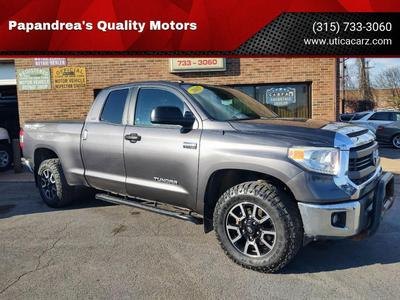 Toyota Tundra 2015 a la venta en Utica, NY