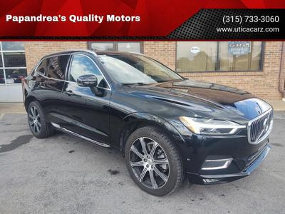 Volvo XC60 2019 for Sale in Utica, NY