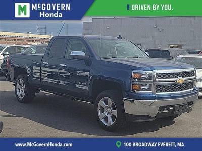 Chevrolet Silverado 1500 2015 for Sale in Everett, MA