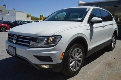 Volkswagen Tiguan 2018 for Sale in Springfield, PA