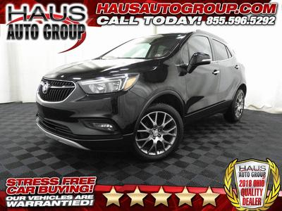 Buick Encore 2017 for Sale in Canfield, OH