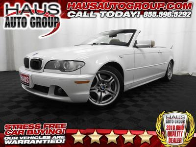 BMW 330 2005 for Sale in Canfield, OH