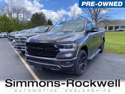 RAM 1500 2021 for Sale in Elmira, NY
