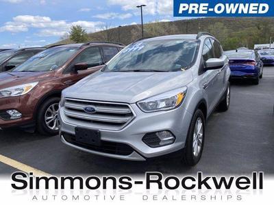 Ford Escape 2018 a la venta en Elmira, NY