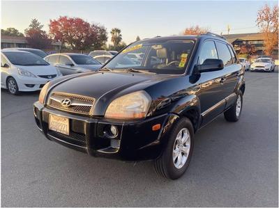 Hyundai Tucson 2009 for Sale in Clovis, CA