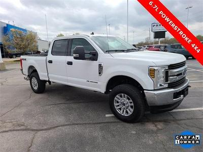 Ford F-250 2019 for Sale in Pryor, OK