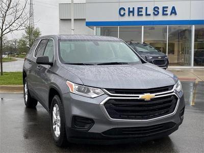Chevrolet Traverse 2019 a la venta en Chelsea, MI