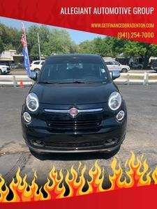 Fiat 500L 2014 for Sale in Bradenton, FL