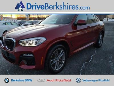 BMW X4 2019 for Sale in Pittsfield, MA