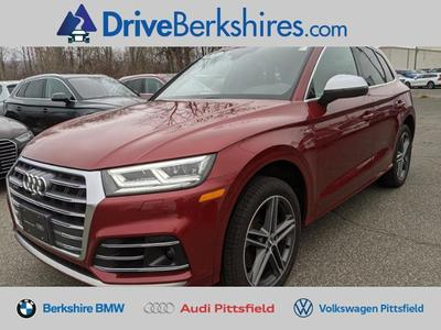Audi SQ5 2018 for Sale in Pittsfield, MA