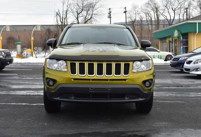 Jeep Compass 2012 for Sale in Allentown, PA
