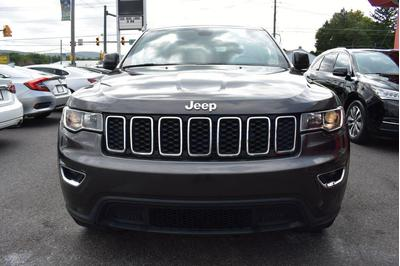 Jeep Grand Cherokee 2017 for Sale in Allentown, PA