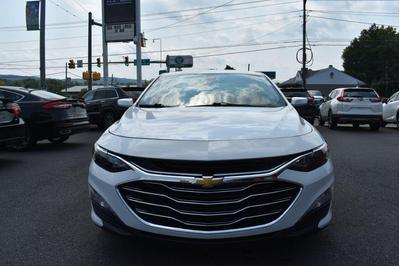Chevrolet Malibu 2019 a la venta en Allentown, PA