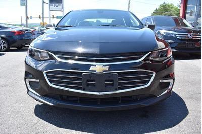 Chevrolet Malibu 2017 for Sale in Allentown, PA