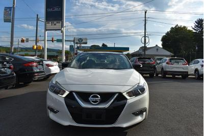 Nissan Maxima 2017 for Sale in Allentown, PA