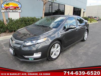 Chevrolet Volt 2014 for Sale in Orange, CA