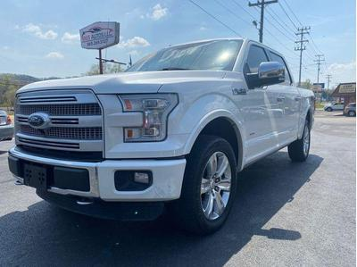 Ford F-150 2016 for Sale in Clinton, TN