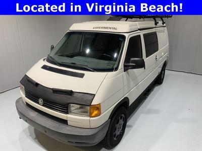 Volkswagen Eurovan 1995 for Sale in Virginia Beach, VA