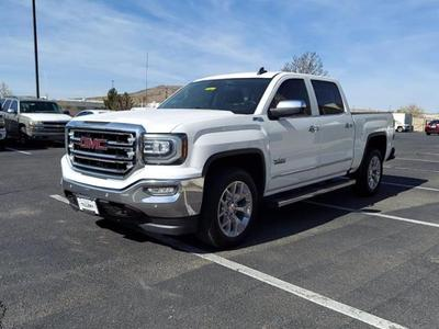 GMC Sierra 1500 2016 a la Venta en Los Lunas, NM