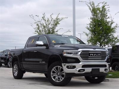 RAM 1500 2020 for Sale in Prosper, TX