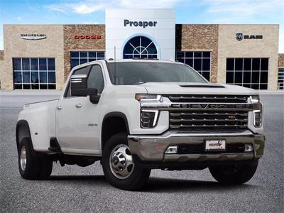 Chevrolet Silverado 3500 2021 for Sale in Prosper, TX