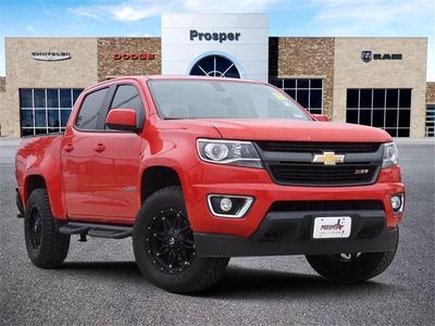 Chevrolet Colorado 2015 for Sale in Prosper, TX