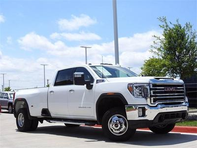 GMC Sierra 3500 2021 for Sale in Prosper, TX
