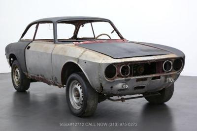 Alfa Romeo GTV 1972 for Sale in Los Angeles, CA