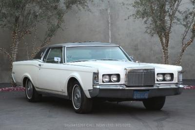 Lincoln Continental 1969 for Sale in Los Angeles, CA