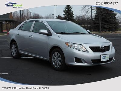 Toyota Corolla 2010 for Sale in La Grange, IL