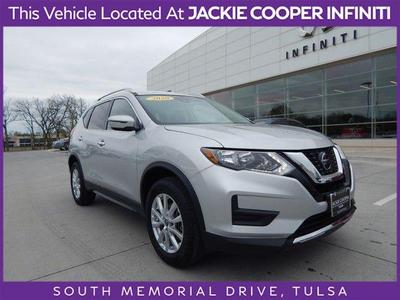 Nissan Rogue 2020 for Sale in Tulsa, OK