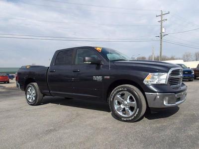 RAM 1500 Classic 2019 a la venta en Mount Carmel, IL
