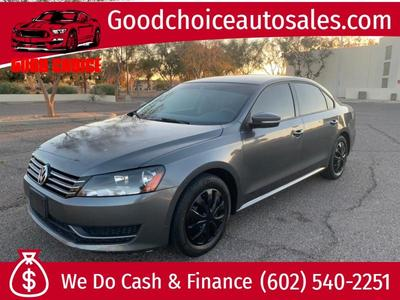 Volkswagen Passat 2014 for Sale in Phoenix, AZ