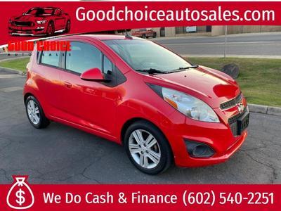 Chevrolet Spark 2013 a la venta en Phoenix, AZ