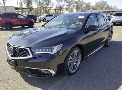 Acura TLX 2020 for Sale in Grapevine, TX