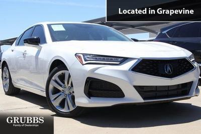 Acura TLX 2021 a la venta en Grapevine, TX
