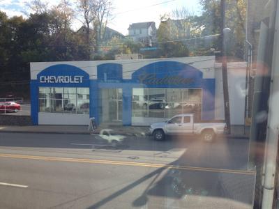 Rohrich Chevrolet Image 5