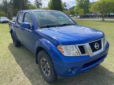 Nissan Frontier 2014 a la Venta en Winterville, NC