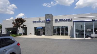 Capital Subaru Image 5