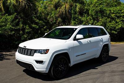 Jeep Grand Cherokee 2019 a la venta en Orlando, FL