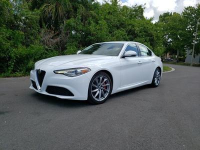 Alfa Romeo Giulia 2019 a la venta en Orlando, FL
