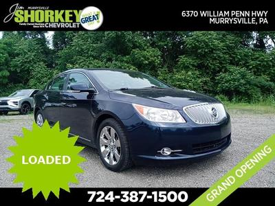 Buick LaCrosse 2011 for Sale in Export, PA