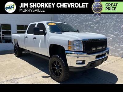 Chevrolet Silverado 2500 2014 for Sale in Export, PA