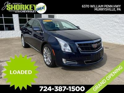 Cadillac XTS 2016 for Sale in Export, PA