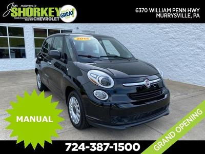 Fiat 500L 2014 for Sale in Export, PA
