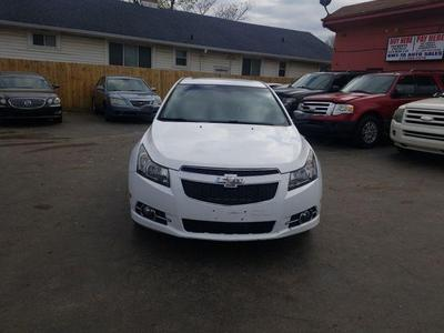 Chevrolet Cruze 2014 for Sale in Indianapolis, IN